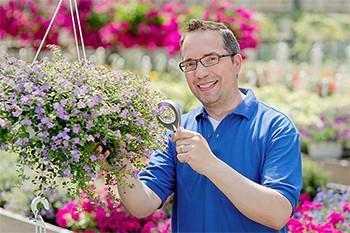 Thomas Esser, Pflanzendoktor