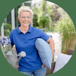 Barbara Loga (Wohngartenberaterin)