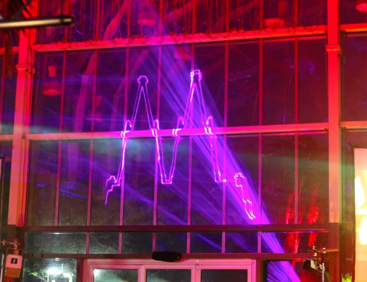 Dom Laser
