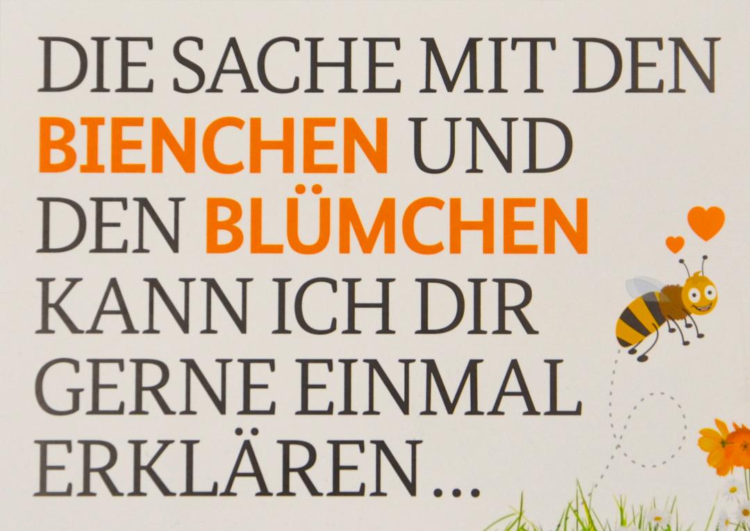 Bienchen&Blümchen
